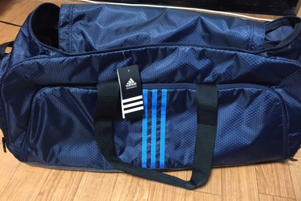 失敗しないスポーツ合宿・移動用の大きめバッグの選び方