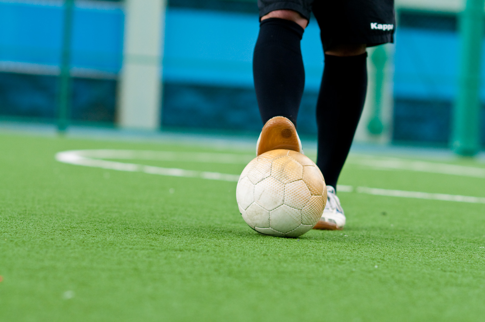 AFCフットサル選手権2016 放送スケジュール 【頑張れ!フットサル日本代表】