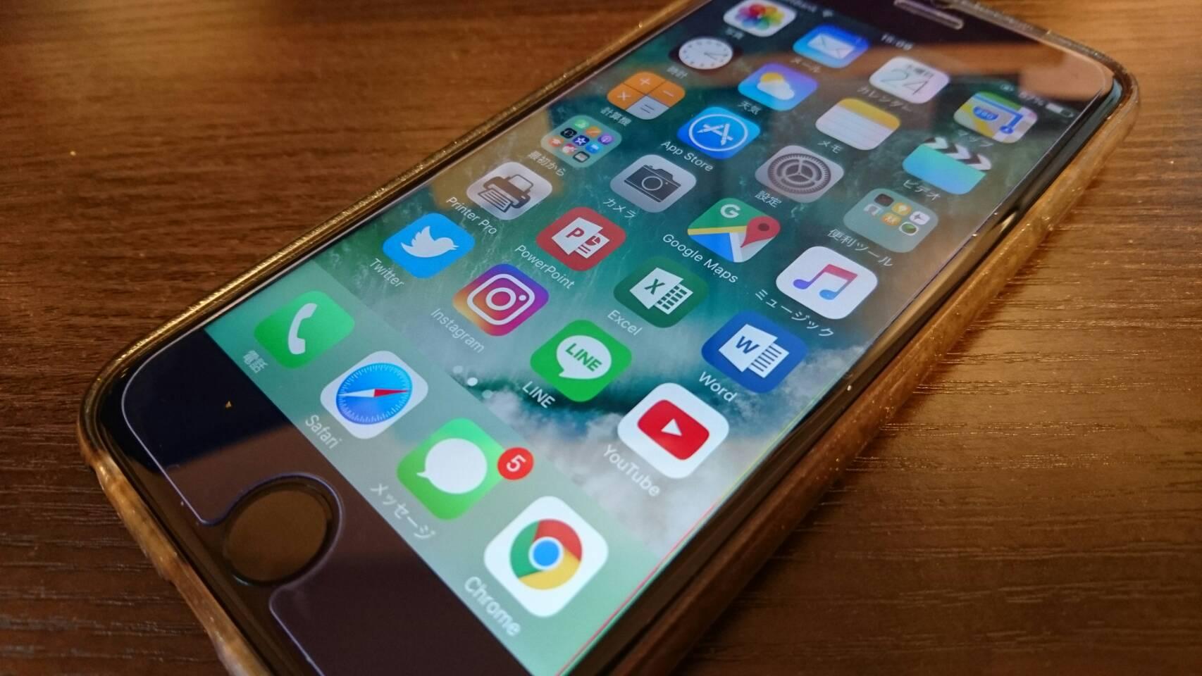 iphone等のapple製品に起こる「タッチ病」の有償修理対応開始